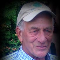 Gordon Roy Landsman