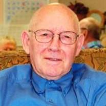 Kenneth L 'Sheriff' Wicklund