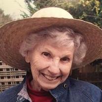 Virginia Alberta Jager