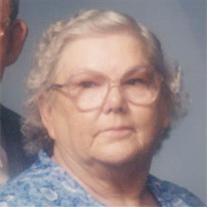 Edna Amos