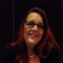 Patricia Lynne Mason-Wiley