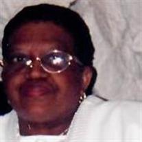 Mrs. Minnie Beatrice Wallace