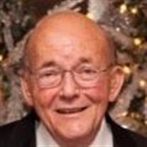 Robert George Skinner