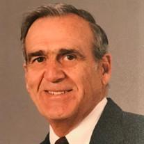 Mr. Alexius Aloysius Dyer Jr
