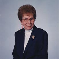 Mrs. Barbara Cook Johnson