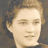 Dorothy White  Maines