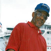 Mr. Stanley Maurice Holton Sr.