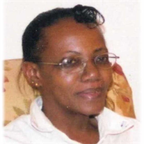 Barbara Jean O'Day Langston