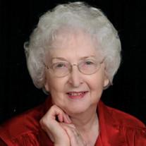 Shirley Elaine Norton