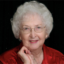 Shirley Elaine Norton