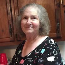 Barbara  Joyce Clark Anderson