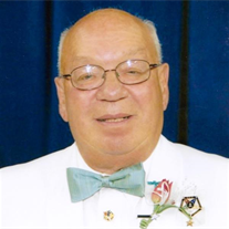 Richard Allen Weigel