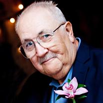 Robert Charles Merrick