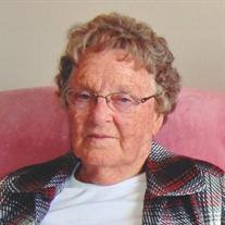 Verla  Baker