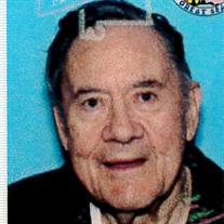 Mr. Edward Logan Patton Sr.