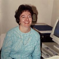 Brenda Carol Weaver
