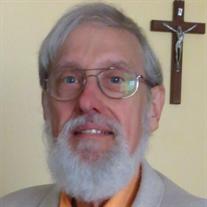 Maurice Gerard Kleve Jr.