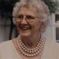 "Christine ""Dot"" Moss"