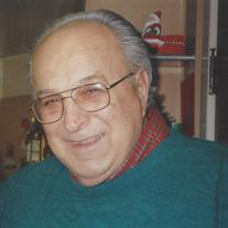 William G.  Palenchar