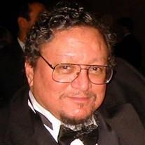 Dr. Archer Sylvester Mitchell Jr.
