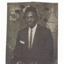 Lee Otis Whitby