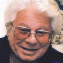 Adam Javaras II