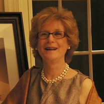 Sheila Mary Strum