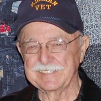 James Robert Vaughn