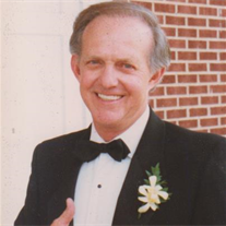 "William ""Bill"" Fauscett"