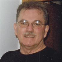 "Gerald  ""Gerry"" Lee  Matheney"