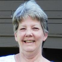 Susan Ellen Mayfield