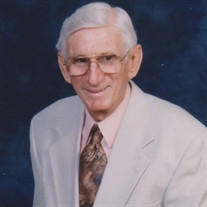 Johnny C. Thomas