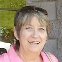 Roberta  Gayle Harrison
