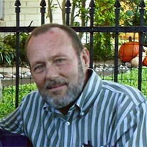 Michael Frederick Williams