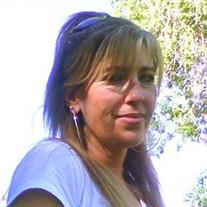 Bridget Christine Ochoa