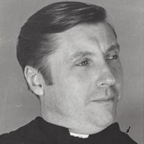 FATHER KARL JOHN  ROESCH