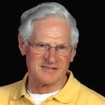 Patrick C. Bever