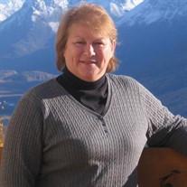 Jane  Ellen Jorgensen