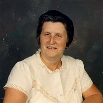 Ms. Roberta Frohmuth