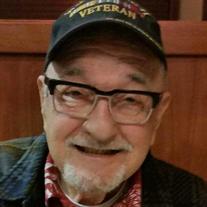John M. Tolich Sr.