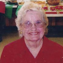Nellie Myrtle Cowden