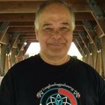 Richard C Morro