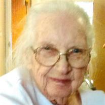 Mrs Edna L. Perkins