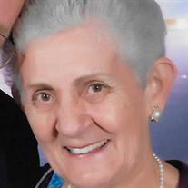 Helen Kathleen Olsen