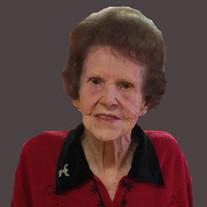 Ethel Mahala Coffey Bullen