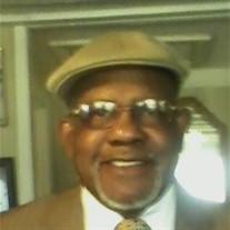 Mr.  Luther Birmingham