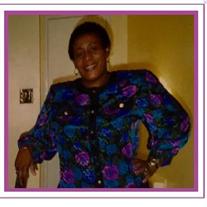 Ms. Gloria Sicard