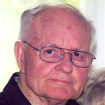 Fred Montz