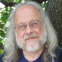 Richard  Mark Chadwick