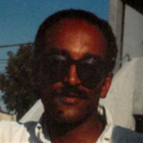 Mr John Leslie Grose